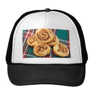 Cinnamon Rolls Trucker Hat