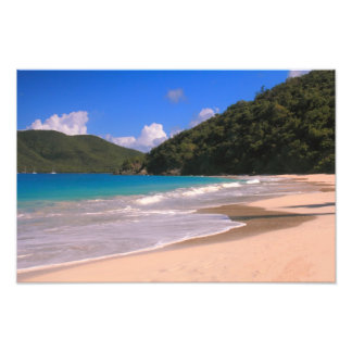 Cinnamon Sands Beach Photo Print
