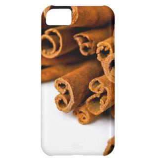 Cinnamon sticks iPhone 5C cover