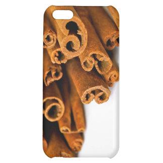 Cinnamon sticks iPhone 5C covers