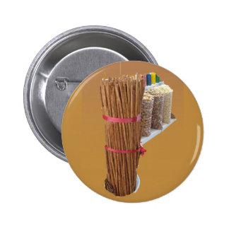 Cinnamon Sticks Pins