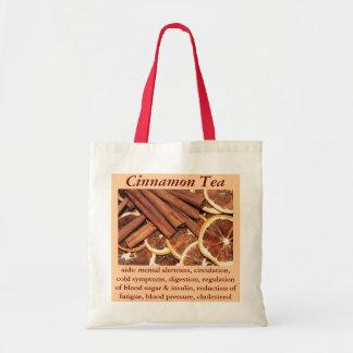 Cinnamon Tea bag