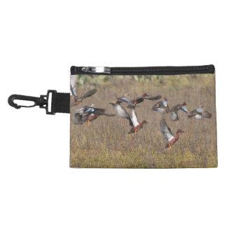 Cinnamon Teal Ducks Birds Wildlife Animals Bag Accessories Bags