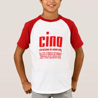 CINO T-Shirt (just for God's Children!)