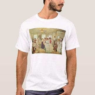 Cinq Heures chez le Couturier Paquin, 1906 T-Shirt