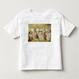 Cinq Heures chez le Couturier Paquin, 1906 Toddler T-shirt