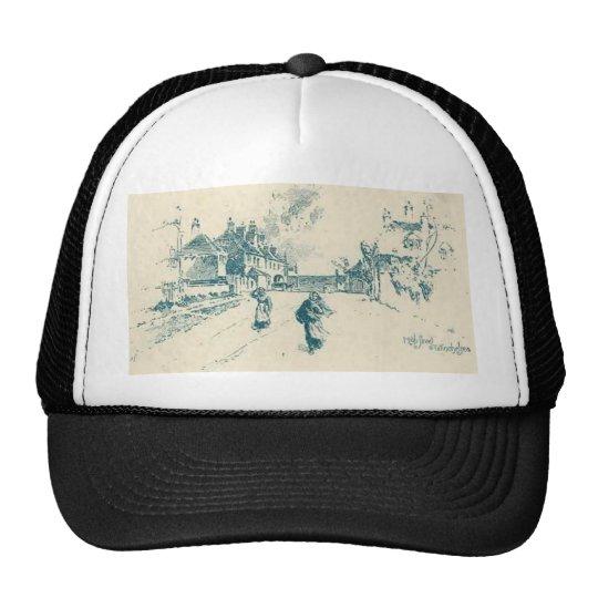 Cinque Ports Trucker Hat