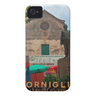 Cinque Terre - Corniglia iPhone 4 Covers