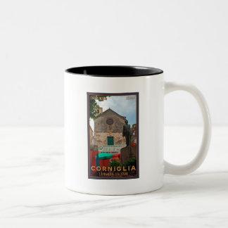 Cinque Terre - Corniglia Mugs