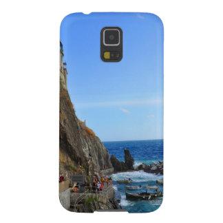 Cinque Terre Carcasas De Galaxy S5