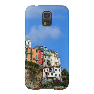 Cinque Terre Funda Para Galaxy S5