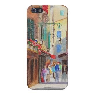 Cinque Terre iPhone 5 Cover