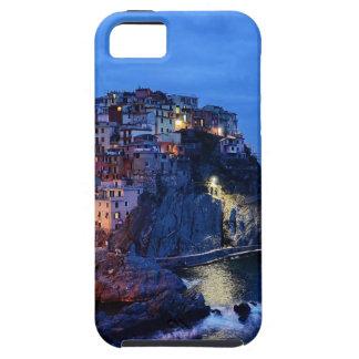 Cinque Terre, Italia iPhone 5 Case-Mate Carcasa