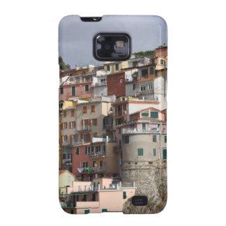 Cinque Terre, Italia Samsung Galaxy SII Carcasa