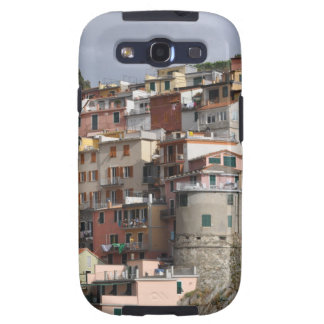 Cinque Terre, Italia Galaxy S3 Carcasa