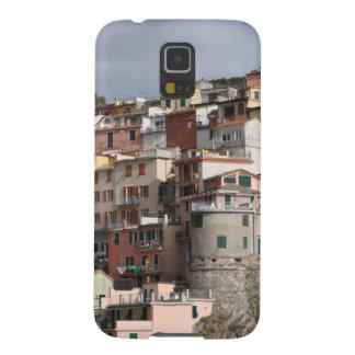 Cinque Terre, Italia Carcasas Para Galaxy S5