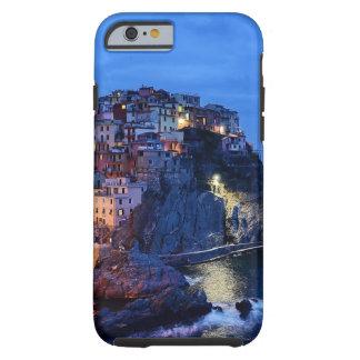 Cinque Terre, Italia Funda De iPhone 6 Tough