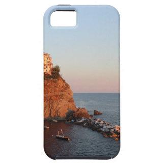 Cinque Terre, Italia iPhone 5 Case-Mate Protectores