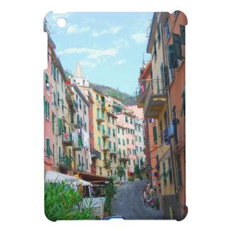 Cinque Terre Italia iPad Mini Cobertura