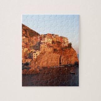 Cinque Terre, Italia Puzzles