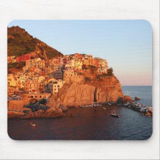 Cinque Terre, Italia Alfombrilla De Ratón