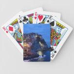 Cinque Terre, Italy Card Deck