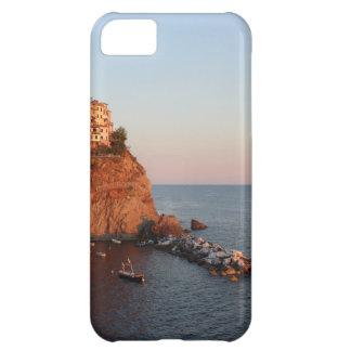 Cinque Terre, Italy iPhone 5C Cases