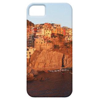 Cinque Terre, Italy iPhone 5 Case