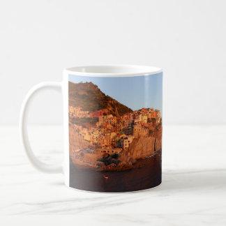 Cinque Terre, Italy Coffee Mug