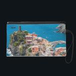 "Cinque Terre Italy in the Italian Riviera Wristlet Purse<br><div class=""desc"">Cinque Terre Italy in the Italian Riviera</div>"