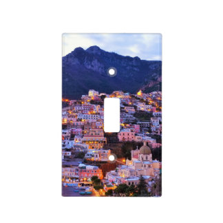Cinque Terre, Italy Light Switch Cover