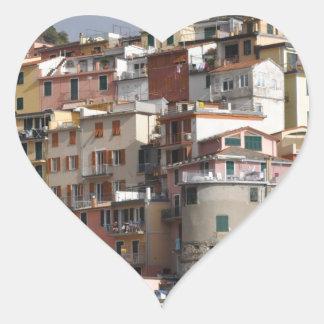 Cinque Terre, Italy Stickers