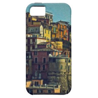 Cinque Terre Itl4015 iPhone 5 Case