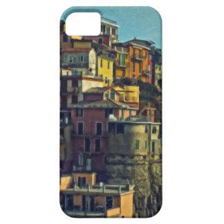 Cinque Terre Itl4015 iPhone 5 Cover