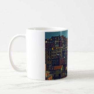 Cinque Terre Itl4015 Mug