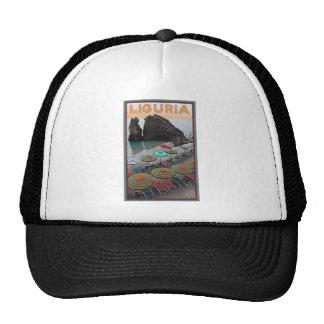 Cinque Terre - Liguria Trucker Hat