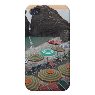 Cinque Terre - Liguria iPhone 4 Case