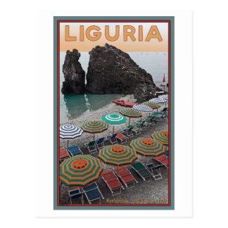 Cinque Terre - Liguria Postal