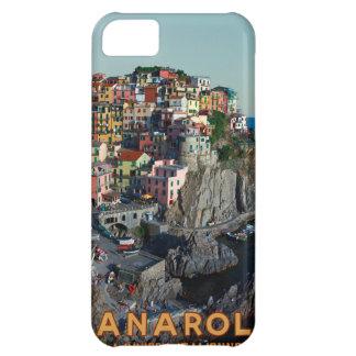 Cinque Terre - Manarola Cover For iPhone 5C