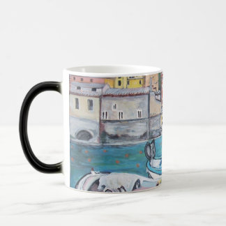 Cinque Terre Mug