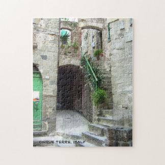 Cinque Terre Puzzles Con Fotos