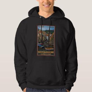 Cinque Terre - Riomaggiore Hoodie