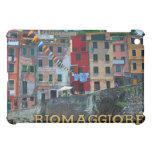 Cinque Terre - Riomaggiore Houses Case For The iPad Mini