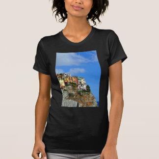 Cinque Terre T-shirts