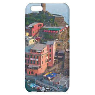 Cinque Terre - Vernazza Belforte Castle iPhone 5C Cover
