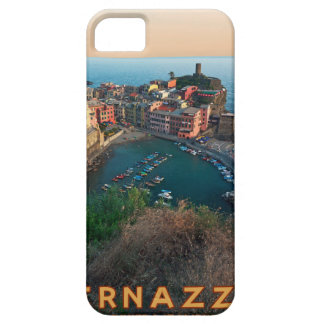 Cinque Terre - Vernazza iPhone 5 Case