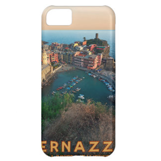 Cinque Terre - Vernazza Cover For iPhone 5C