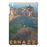 Cinque Terre - Vernazza Cover For The iPad Mini