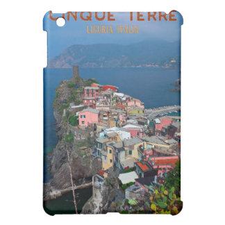 Cinque Terre - Vernazza desde arriba