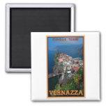 Cinque Terre - Vernazza desde arriba Iman